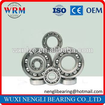 Wholesale Cheap Deep Groove Ball Bearing 6006