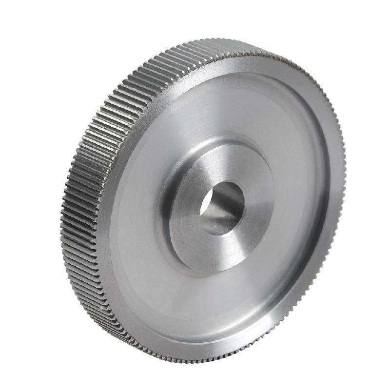 AT10(Pitch=10mm) Timing Pulley for belt width 50mm