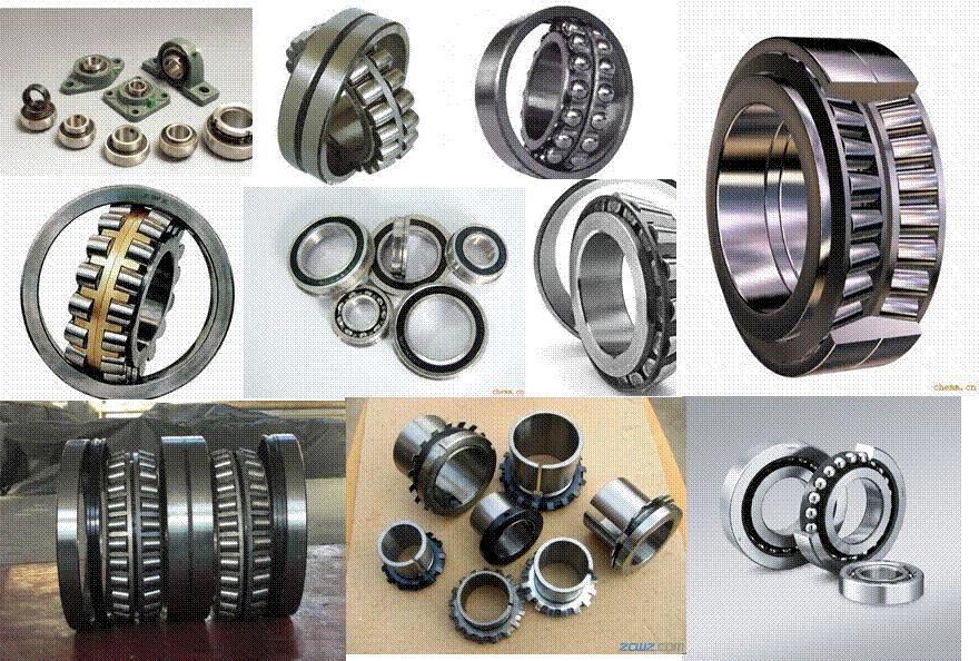 Bearing 230/600 MB/W33+ HM-237510-CD / HM-237532+ FCD/1120115+ YRT50