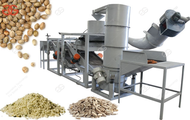 Sunflower Seeds|Hump Seeds Shelling Machine For Sale