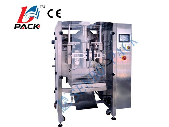 620 Middle Speed Vertical Packing Machine