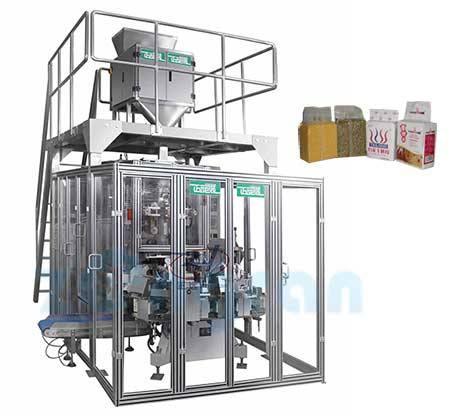 ZB2000A6	automatic vacuum tea food packing machine