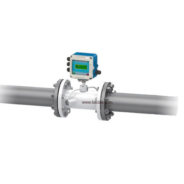KUF2000 series fixed inline ultrasonic flow meter