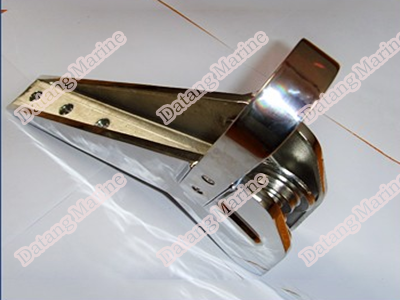 marine hardware bow roller for boat
