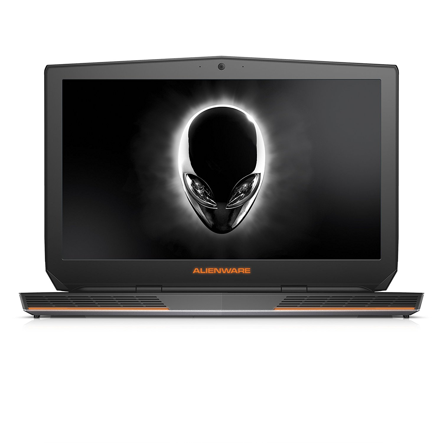 Alienware 15 4K UHD Touchscreen Gaming Laptop Intel Skylake Core i7-6700HQ 16GB DDR4 Memory 256GB SS