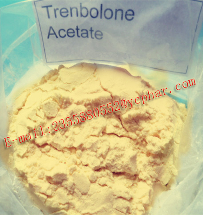 Liquid Injectable Trenbolone Acetate Solution