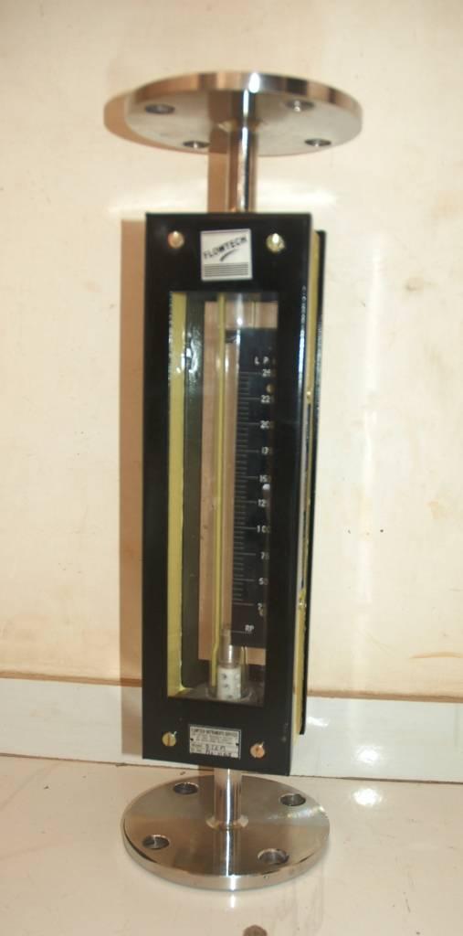 Chemical Rotameter