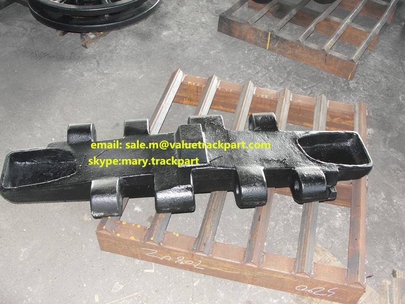 KOBELCO CKE2500 Crawler Crane Track Shoe
