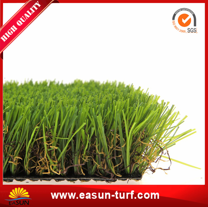 China Cheap Price Outdoor Synthetic Landscaping Artificial Grass-AL
