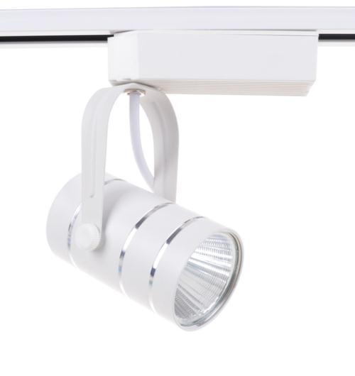 Factory price 15W 7W LED Track Light COB white warm white