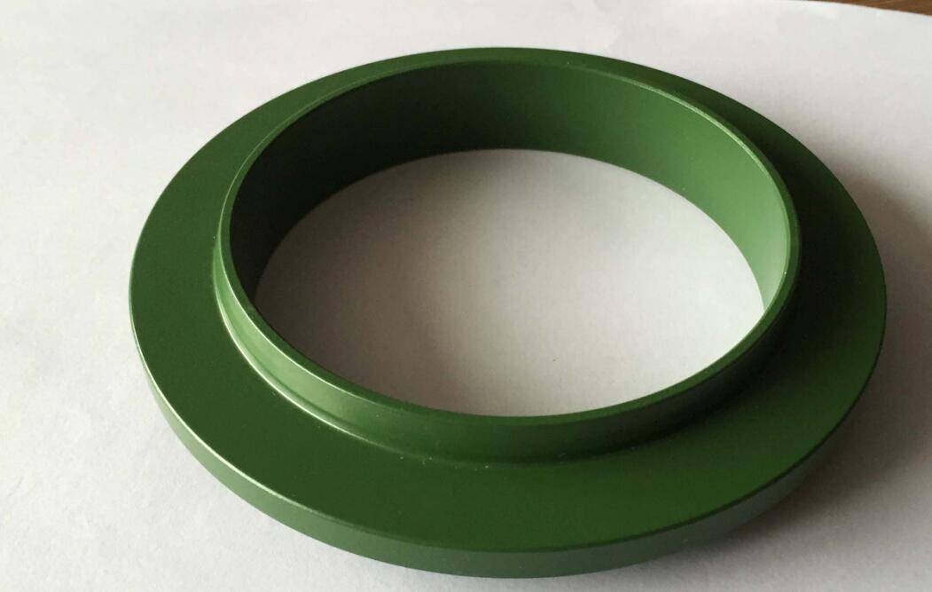 metal seal Gasket with plastic coated