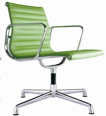 Eames aluminum group - side chair