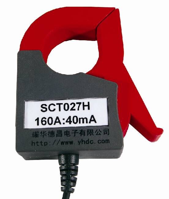 handheld open type split core current sensor current transformer 160A
