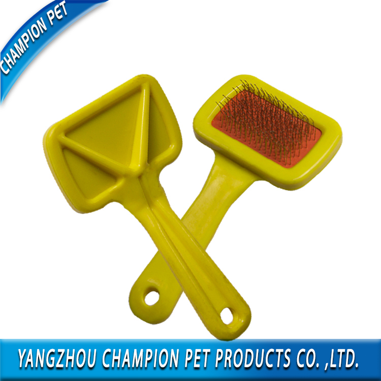 New Arrival Dog Slicker Brush Pet Products