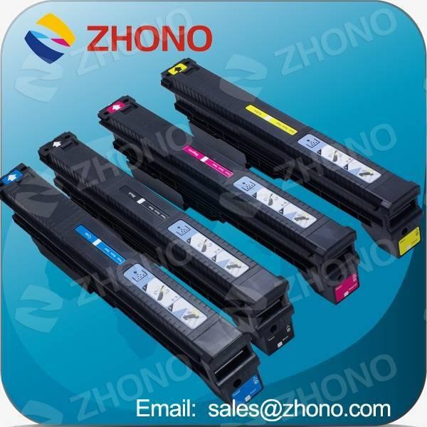 HP 9500 color compatible toner cartridge