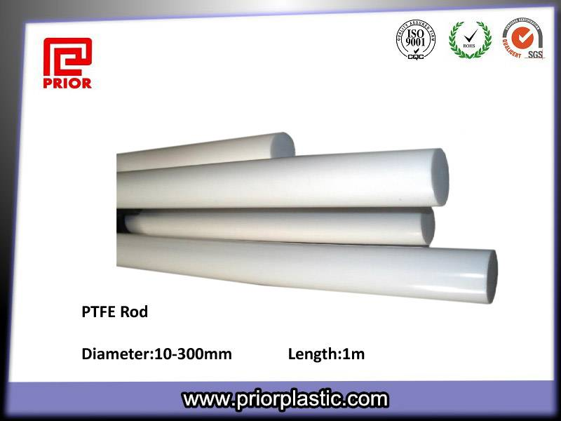 Teflon PTFE Rod
