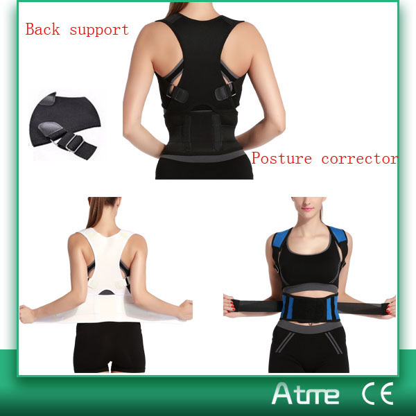 Back Support / Back Posture Shoulder Support Brace / Back Posture Correction
