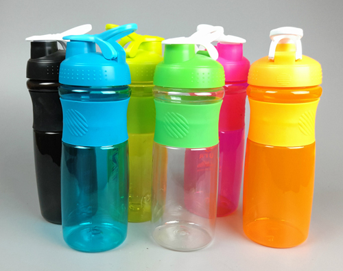 760ml shaker bottle