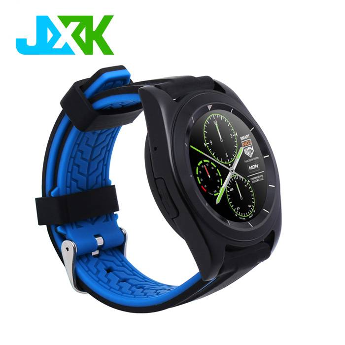 New Fashion Sport Bluetooth Smart Watch Woman Man Running Smartwatch with Heart Rate Monitor for And
