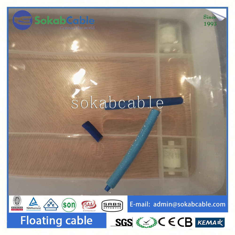 Two Core and Three Core Swimming Pool Cable