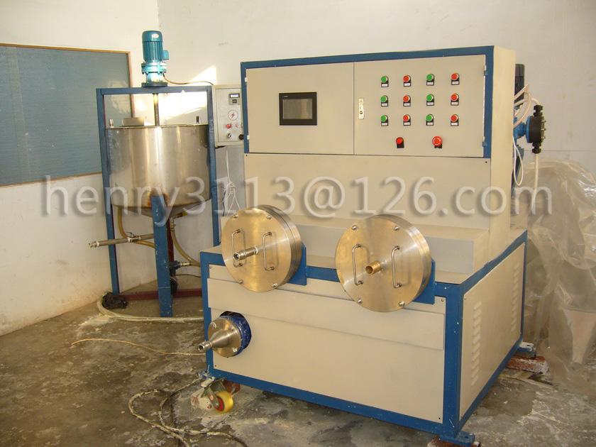 Latex Foam Machine for Mattress and Pillow