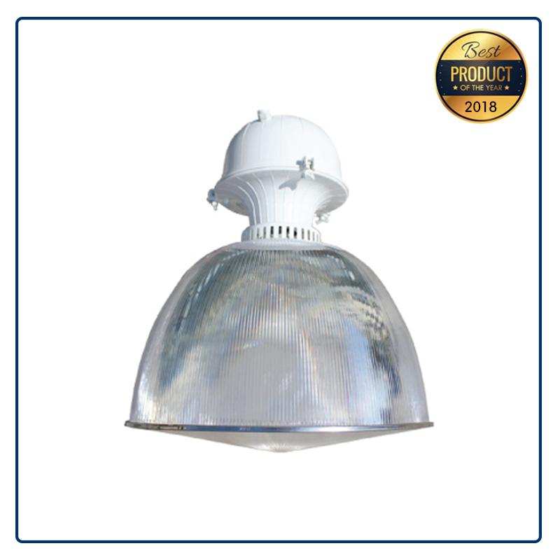 FACTORY LIGHTS HIGH COLOR RENDERING INDUCTION HIGH BAY LIGHT