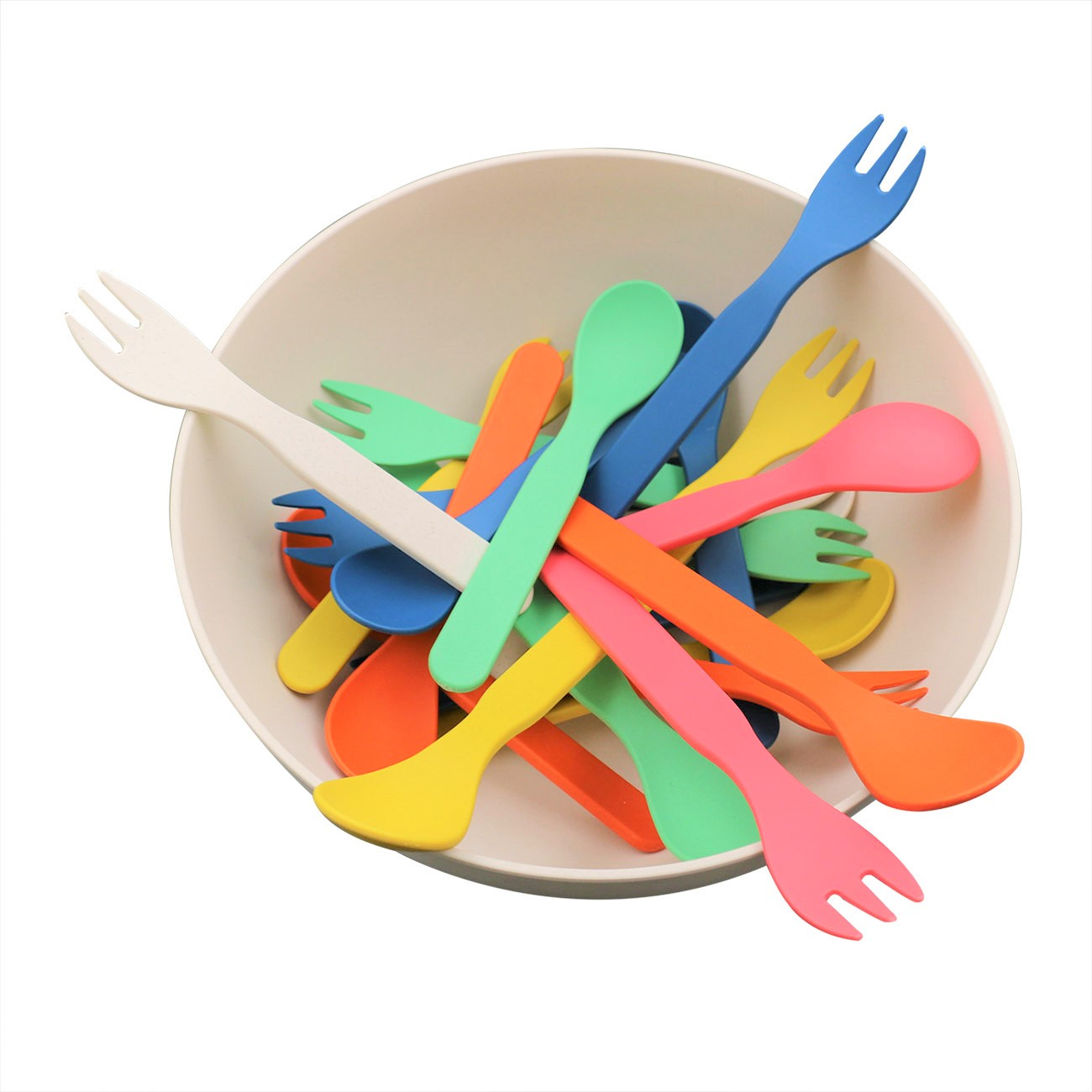 100% biodegradable cutlery