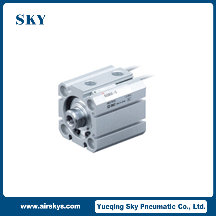 C55 Compact Air Cylinders