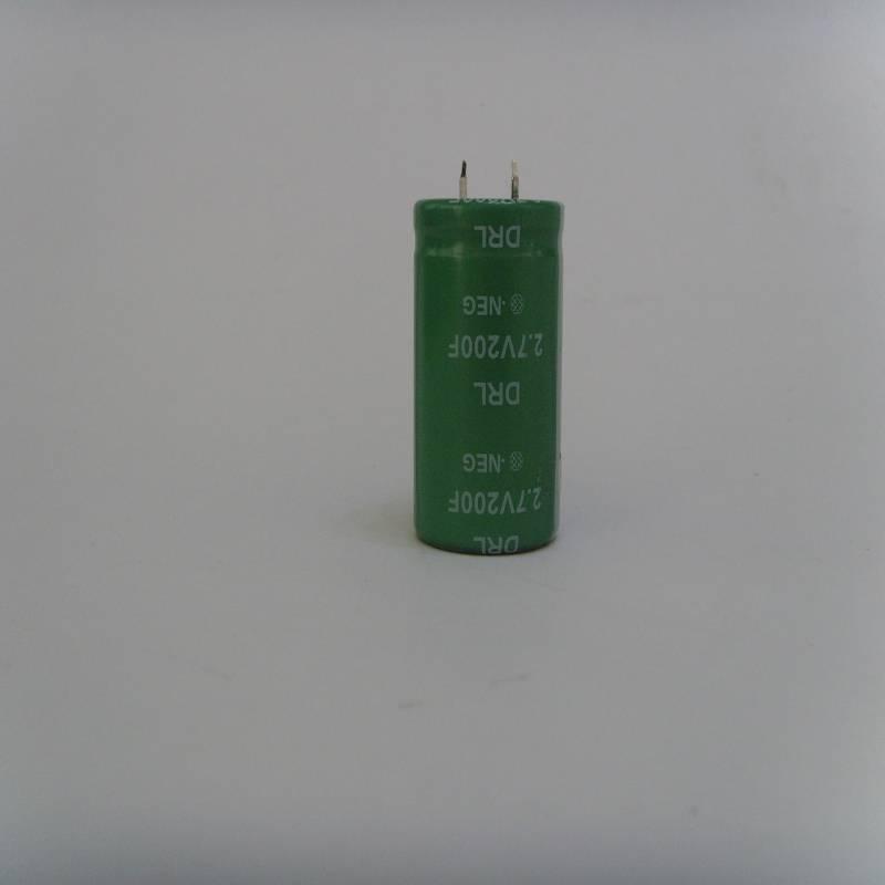 have in stock super capacitor 2.7v200f