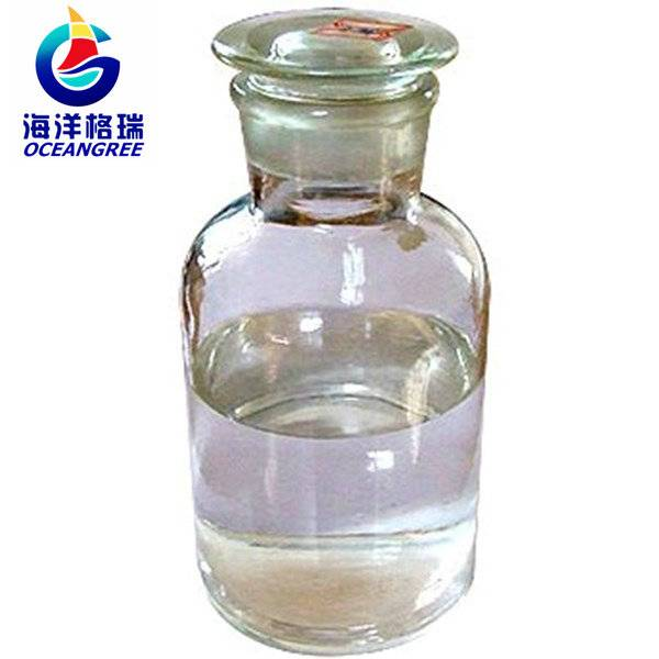 Colorless and ordorless 99.5% propylene glycol