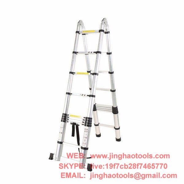 5.6m Multipurpose Telescopic Ladder