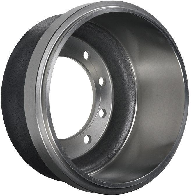 3014230301 truck brake drum CNSTARCK brake parts