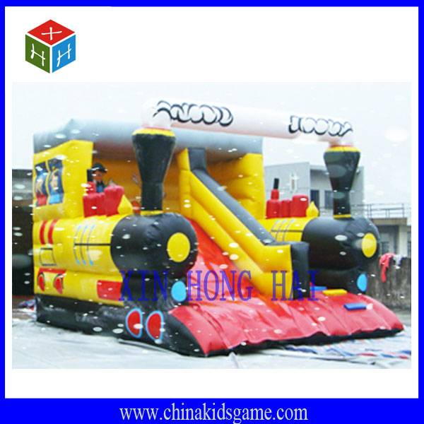 Good quality outdoor & indoor playground, inflatable jumping castle
