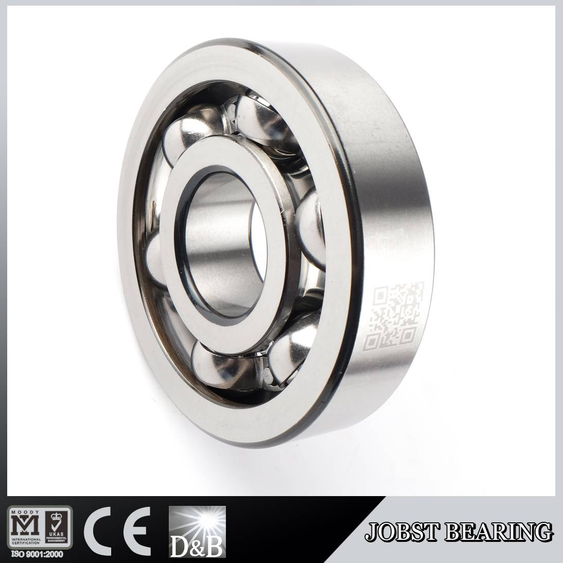 china hot sale bearing 6407 deep groove ball bearing
