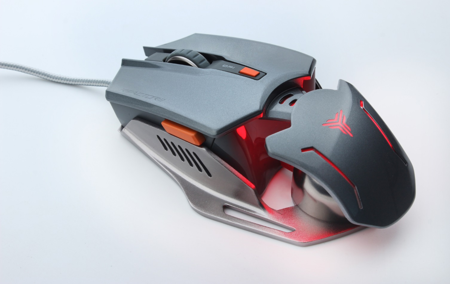 TEAMWOLF wired gaming mouse 979