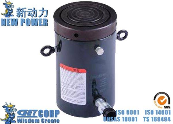 Oil Jack CLL Self Lock Type Jack 50T-1080T,Separable Type