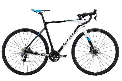 2015 Road Bike TCX Advanced Pro 1