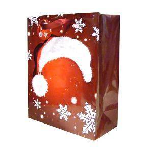 Christmas Paper Bags Factory from China