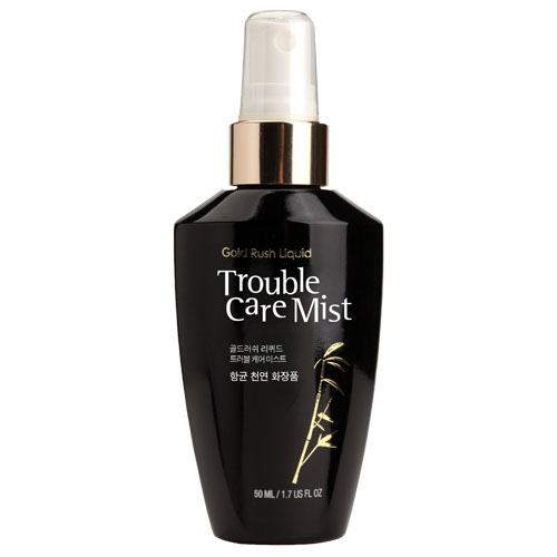 LACELL GOLD RUSH LIQUID TROUBLE CARE MIST