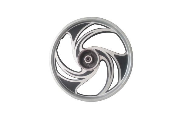 China Aluminum Casting Manufacturer