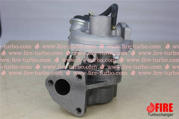 Turbocharger  KP35  Fiat Doblo 1.3 JTD