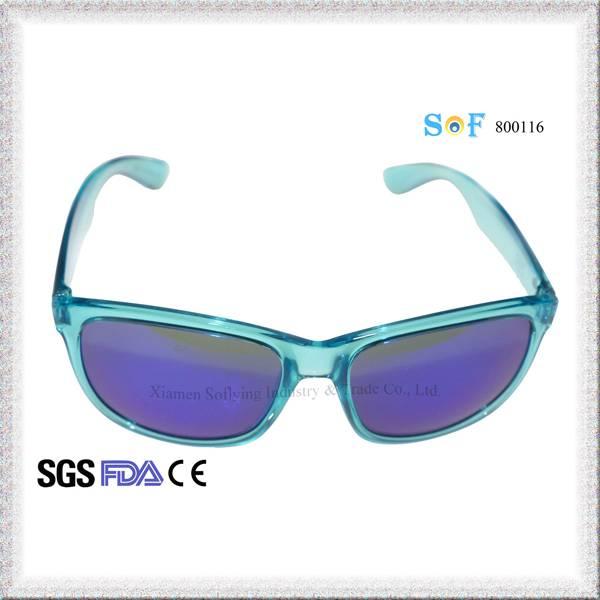 UV400 Stylish Outdoor Full Frame Arnette Retro Transparent Sunglasses