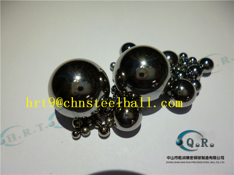 AISI 1010/1015 Carbon Steel Cemented Balls