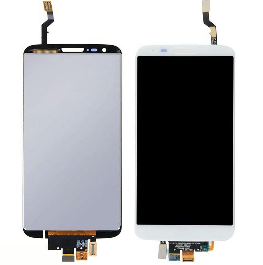 LCD Display+Touch Screen Digitizer Glass Assembly for LG Optimus G2 D802 D805