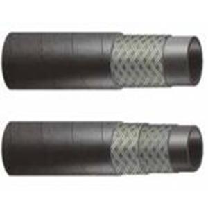 3/8 inch R6 black FIBER REINFORCED, OIL DELIVERY HOSE