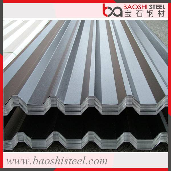 color coated steel sheet prices for building roofs in low price