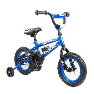 Tauki AMIGO 12 inch Kid Bike,Blue