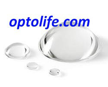 Aspheric condenser lens, various stocks, competitive prices