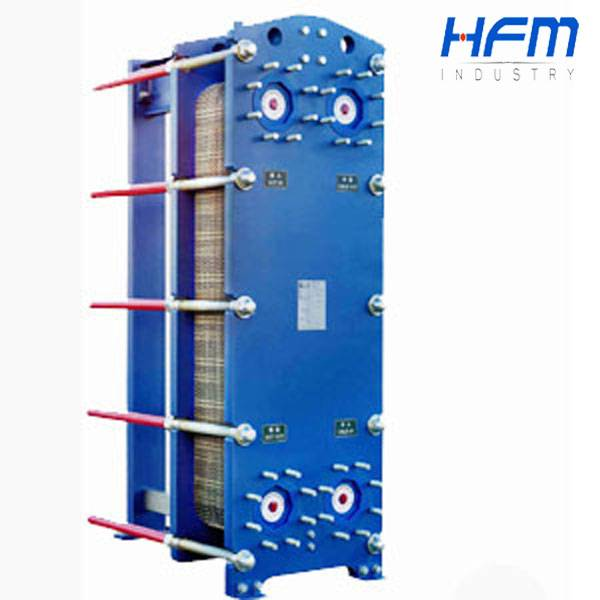 Plate gasket heat exchanger price