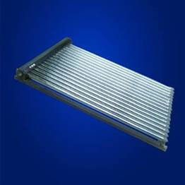 Heat Pipe Solar Collector with 745kWh/m2/a (HP-16/58-1800)